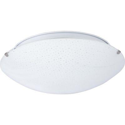 Plafón redondo LED Glitter 30 cm