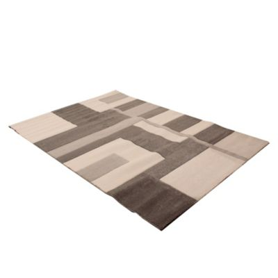 Alfombra Shuffle mult gris 160x230