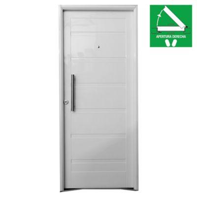 Puerta Verona 25 80 x 200 cm derecha