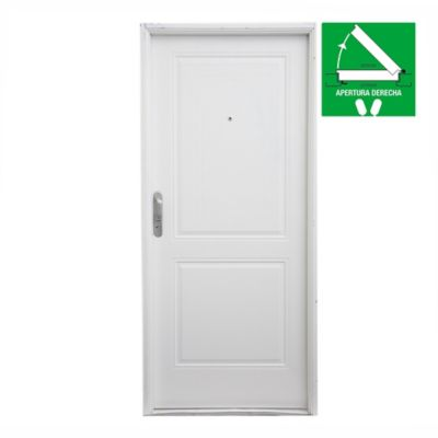 Puerta Florencia 80 x 200 cm derecha