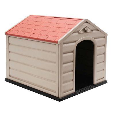 Cucha para perro pequeño 61 x 68 x 58.5 cm