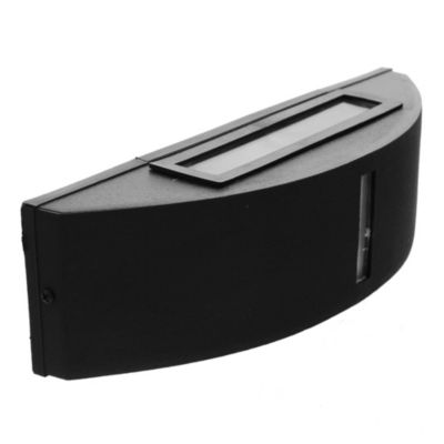 Bidireccional E27 visor plano x 1 unidad