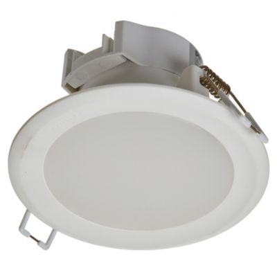 Spot de embutir LED Essyn 5W luz cálida
