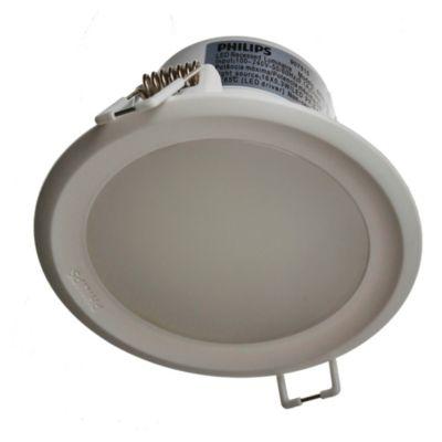 Spot de embutir LED Essyn 5W luz neutra