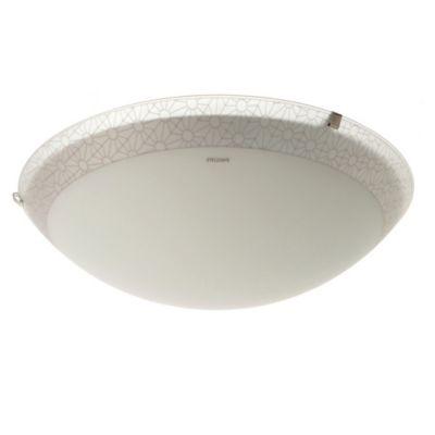 Plafón LED 22W Tigo Flor luz cálida