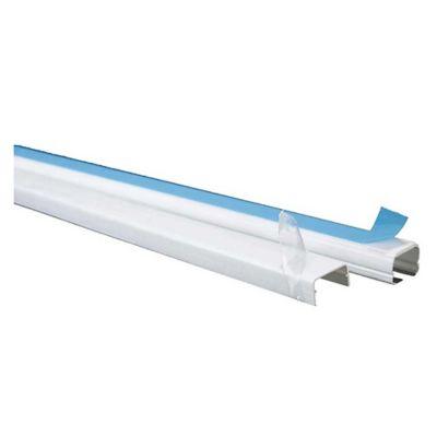 Cablecanal 20x12 2 Metros con adhesivo