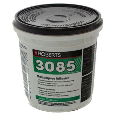Adhesivo para alfombras y vinílicos 4 l