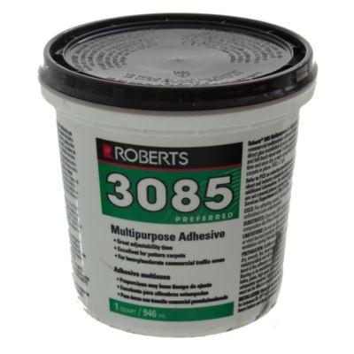 Adhesivo para alfombras y vinílicos 1 l