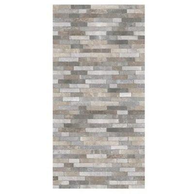Placa de cemento Romana Arcilla