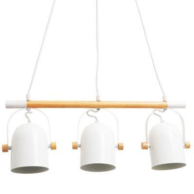 Colgante Nórdico 3 luces