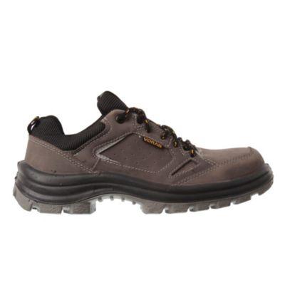 Zapatilla de seguridad Vanguard gris n° 44