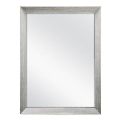 Espejo para baño antiempañante silver 54.2 x 72 cm