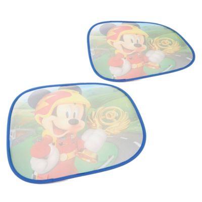 Cortina lateral Mickey