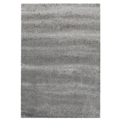 Alfombra Element 50x90 cm gris claro