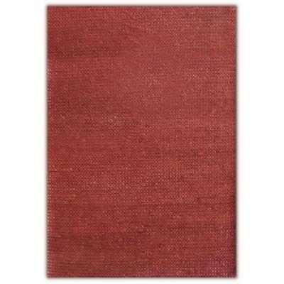 Alfombra Durham 120x170 cm  rojo