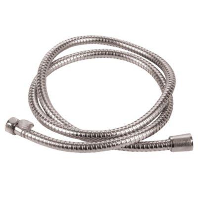 Flexible para duchador de acero inoxidable 1.5 mts de largo