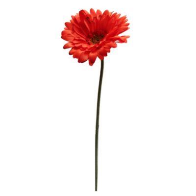 Flor artificial camelia 51.5 cm