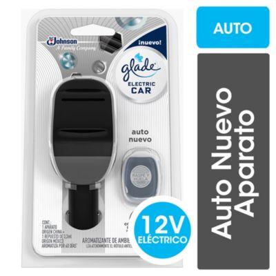 Aromatizador de autos electric car full auto nuevo