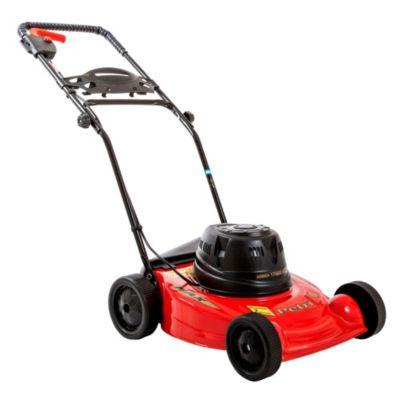 Cortadora de pasto eléctrica 1-41 hp