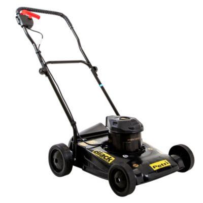 Cortadora de pasto eléctrica 3/4 hp