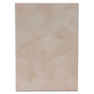 Revestimiento cerámico 25 x 35 Serrano beige 2.22  m2