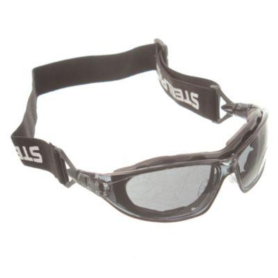 Antiparras de seguridad AF gris