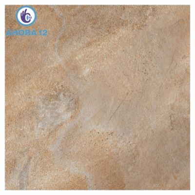 Porcelanato mate 60 x 60 Moon-out oro 1.80 m2