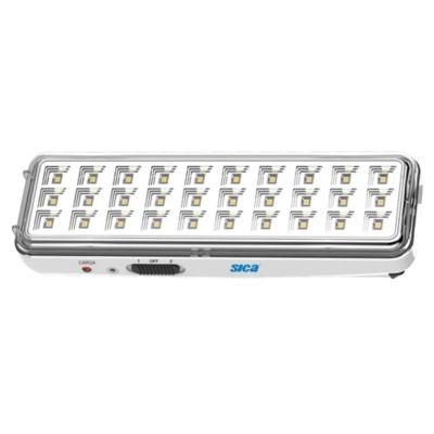 Luz de emergencia 30 leds