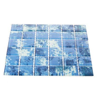 Malla 30 x 30 Capri azul 5 0.09  m2