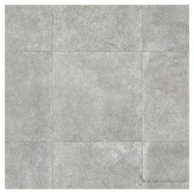Porcelanato 58 x 58 Urban Concrete gris claro 1.35 m2