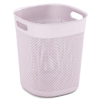 Canasto alto Filo rosa 16 L