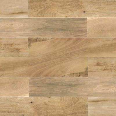 Porcelanato mate 22 x 90 Tropical imitación madera 1.22 m2