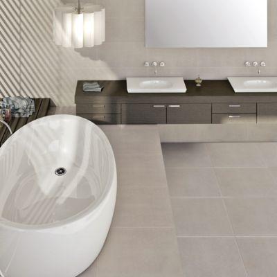 Porcelanato 30 x 60 Soho Glam gris 1.80 m2