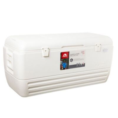Conservadora Marine Quick & Cool 150 l blanca