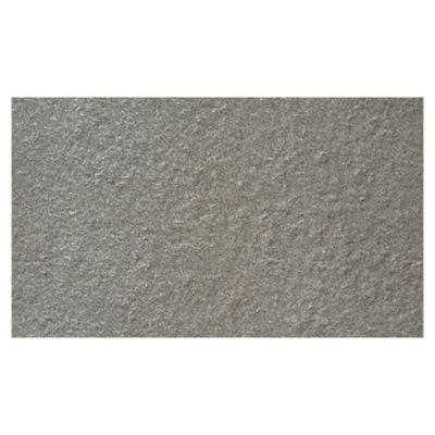 Cerámica de interior/exterior 35 x 60 Basalto acero 1.47 m2