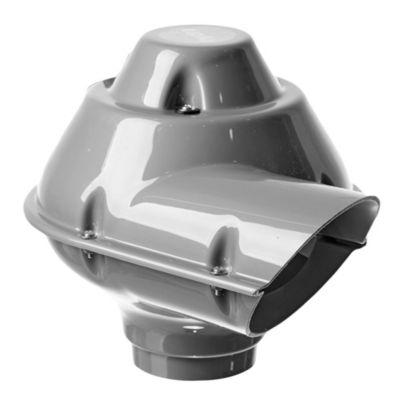Forzador de aire 550 m³/h gris