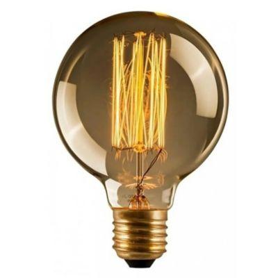 Lámpara antique G95 24W E27