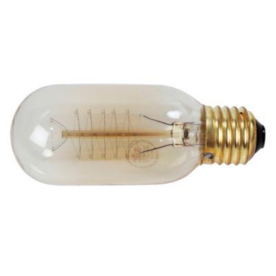 Lámpara antique T45 24W E27