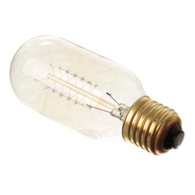 Lámpara antique ST64 24W E27