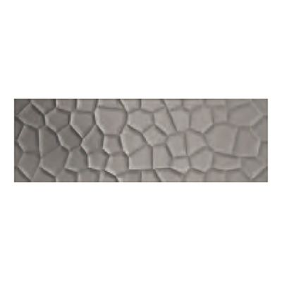 Porcelánico 25 x 75 Metallic Honey plata 1.31 m2