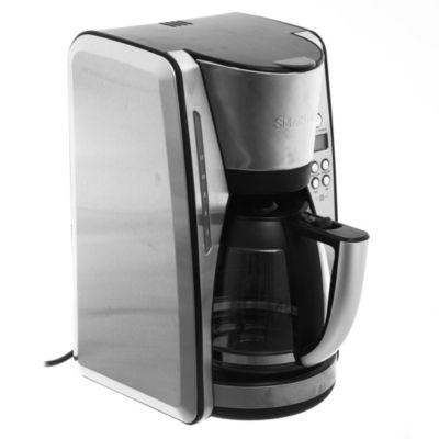 Cafetera digital 1,8 l 1000 w