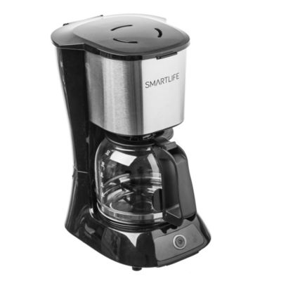 Cafetera 1,5 ml 980 w