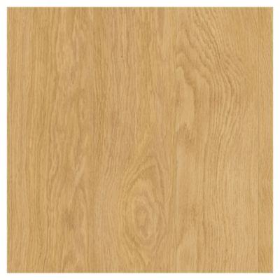 Piso vinílico  4 mm Clic Egeo marrón claro 2.198 m2