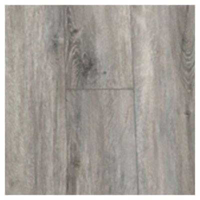 Piso vinílico 4 mm Clic Silver gris intermedio  2.196 m2