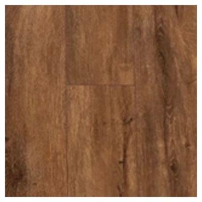 Piso vinílico 4 mm Clic Amber marrón 2.196 m2