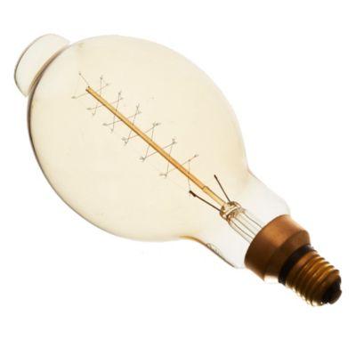 Lámpara antique BT125 24W E27