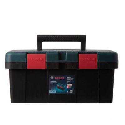Caja de herramientas plástica 21'