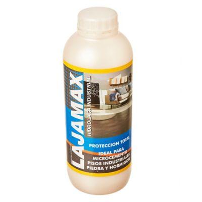 Hidrolaca y sellador Lajamax Industrial natural 1  L