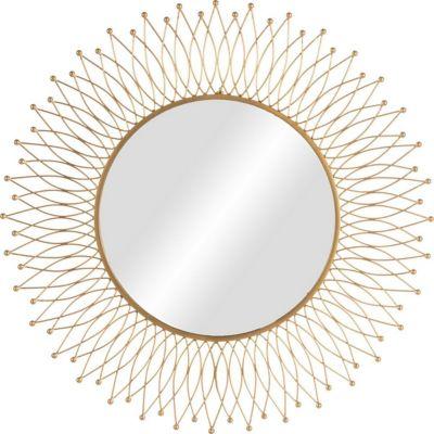 Espejo decorativo Redondo Foligno 82 x 82 cm