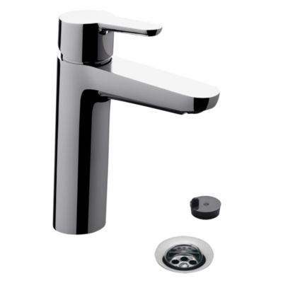 Grifería monocomando para lavamanos alto Puelo 0181.01/B5